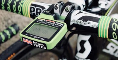 potenciómetros para bicicletas