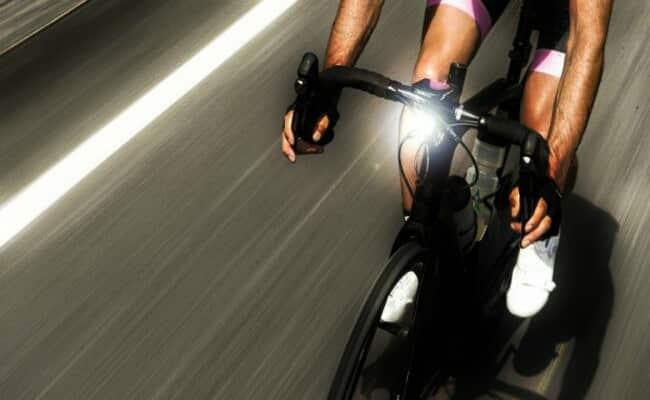las mejores luces para bicicleta