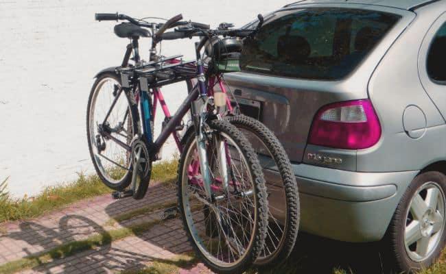 0d319c4ee Porta Bicicleta para el techo del coche y pared. Comparativa de precios