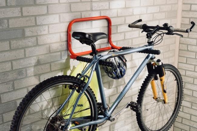 ecfb71622 Los mejores Soportes de Bicicleta para Pared