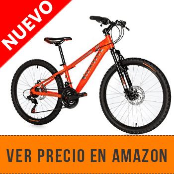 la bicicleta de 24 pulgadas más vendida