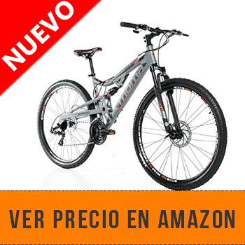compra genuina seleccione para el despacho nueva llegada 🥇 Las mejores Bicicletas Doble Suspensión. Precio calidad