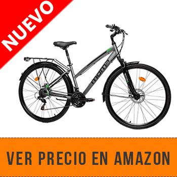 Bicicletas Hibridas