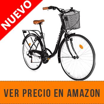 Bicicletas de Mujer