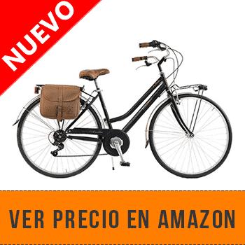 37fb470ff15 Las Bicicletas de Paseo mejor valoradas del 2019.Comparativa de precios