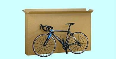 enviar bicicleta