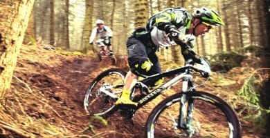 tipos de entrenamiento ciclismo