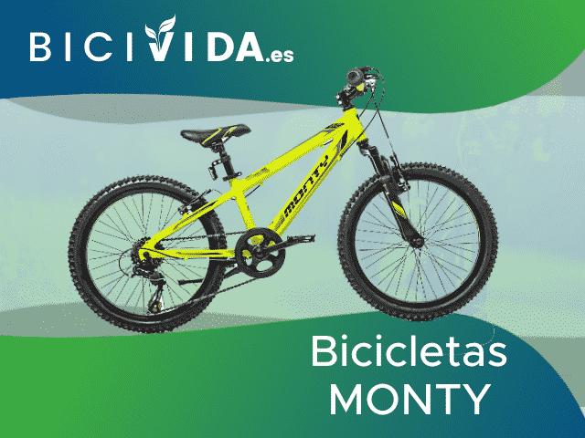 Sticker Decorativo Bicicleta Pegatinas para Bici Juego de Adhesivos en Vinilo para Bici Monty Pegatinas Cuadro Bici